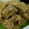beef kurma