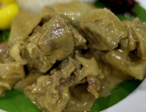 Kurma Beef