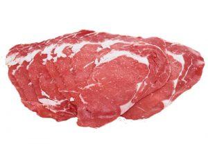 Beef Shabu-Shabu Striploin